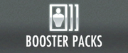 Booster Packs tab