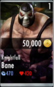 BaneKnightfall