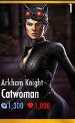 AKcatwoman