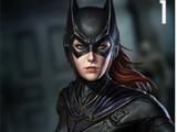 Batgirl/Arkham Knight