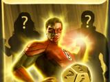 Red Lantern Challenge Pack