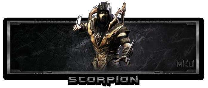 ScorpionMKU