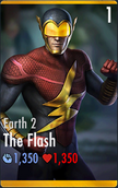 The Flash - Earth 2