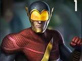The Flash/Earth 2