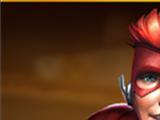 The Flash/Wally West Rebirth