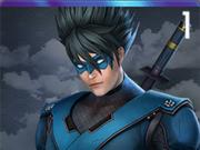 Nightwing Batman Ninja Injustice Mobile Wiki Fandom
