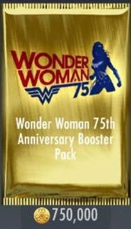 Wonder Woman Pack