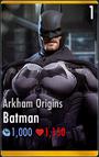 Batman - Arkham Origins (HD)