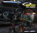 The Arkham Knight/Arkham Knight