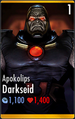 Darkseid - Apokolips (HD)