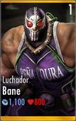 Bane - Luchador (HD)