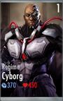 Regime Cyborg