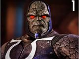 Darkseid/Prime