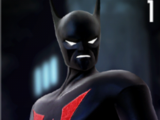 Batman/Beyond Animated