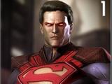 Superman/Regime