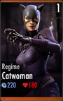 Catwoman - Regime (HD)