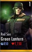 GreenLanternRedSon