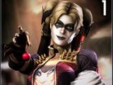 Harley Quinn/Insurgency
