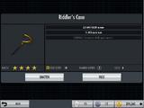 Riddler's Staff