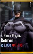 BatmanAO