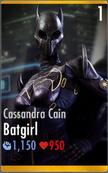 BatgirlCC