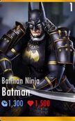 Batman(Batman Ninja)