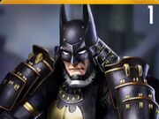 Batman Batman Ninja Injustice Mobile Wiki Fandom
