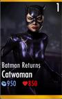 Catwoman - Batman Returns (HD)