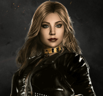 BlackCanary(pers)
