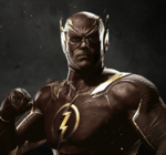 Flash(pers)