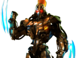 Fulgore (Multiverse saga)