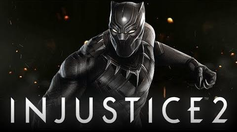 Injustice 2 Black Panther Guest Character Teased By Ed Boon? (Injustice 2 DLC Characters)