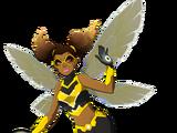 Bumblebee (Teen Titans vs X-Men 2)