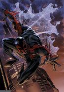 Spider-Man2099