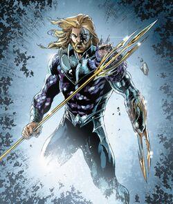Aquaman Gen 3 (JLG)