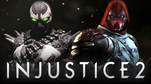 Injustice 2 Fighter Pack 4 DLC Confirmed By Ed Boon? (Injustice 2 New DLC Characters)