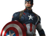 Captain America (Multiverse saga)