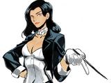Zatanna (JLG)
