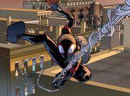 Spider-ManUltimateSuccessors