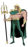 JLU-AquamanKing