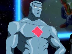 Captain Atom (DoI)