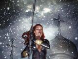 Black Widow (Disassembled)