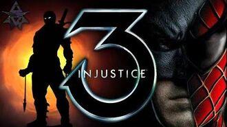 MARVEL vs DC Nether Realm's Next Game??? - Injustice 3