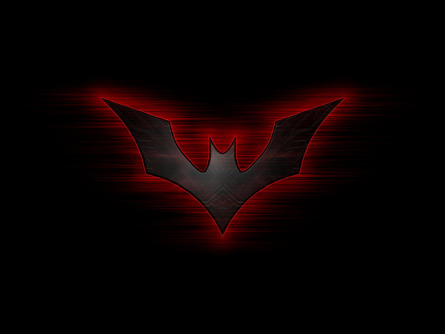 Image Batman Beyond Revisited C By Veraukoion D550534g