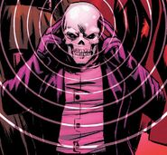 White Skull (Johann Shmidt's Clone) (Earth-616) from Loki Agent of Asgard Vol 1 9