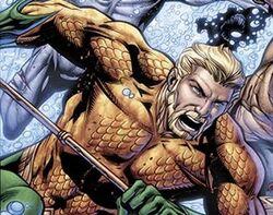 Aquaman Gen 2 (JLG)