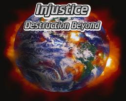 Logo Of Destruction Beyond