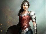 Wonder Woman (Dawn of Injustice)