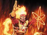 Firestorm (Multiverse saga)
