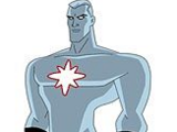 Captain Atom (Teen Titans vs X-Men 2)